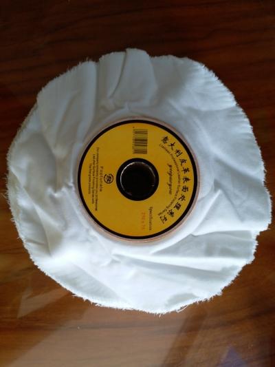bánh vải đánh bóng (vải mềm) 250x75
