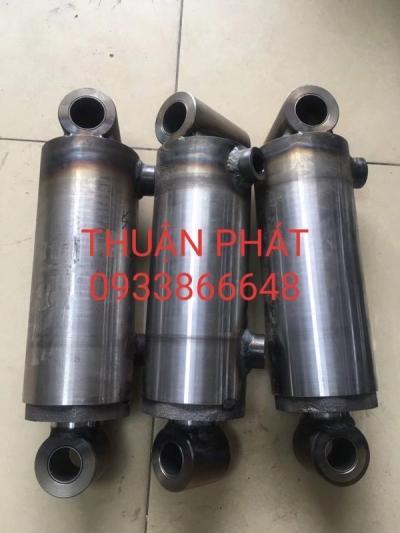 ben dầu máy chặt ying hui  525-530 (颖晖裁断机油缸525-530)