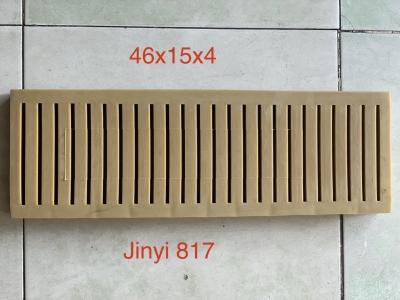 cao su đế máy ép jinyi 817