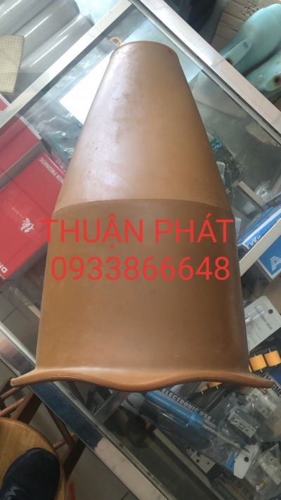 cao su máy ép thủy lực ống lớn (桶式压底机大桶)