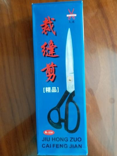 kéo cắt vải nghành may  (số10-25,5cm) (số12-30,5cm)
