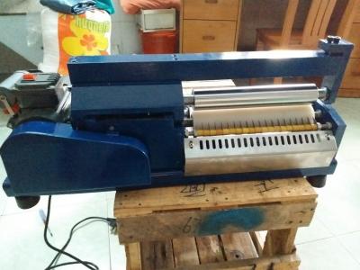 máy bôi keo sửa trục mềm 27cm hàng nhập