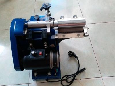 máy bôi keo trụt cứng có chỉnh tốc độ (16cm)