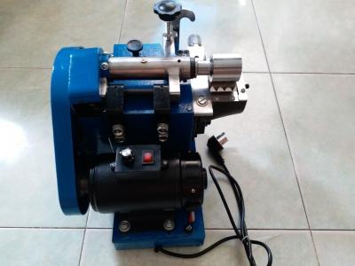máy bôi keo trụt cứng có chỉnh tốc độ (4cm)