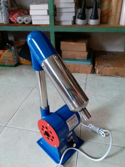 máy hơi nhiệt 300 độ có chỉnh nhiệt độ nhiệt và gió
